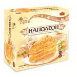 Торт слоеный ЧЕРЕМУШКИ Наполеон, 640 г
