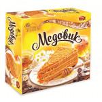 Торт ЧЕРЕМУШКИ Медовик, 630 г