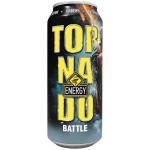 Энергетический напиток TORNADO Батл, 0,45 л