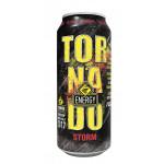 Энергетический напиток TORNADO Storm, 0,45 л