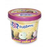 Мороженое пломбир BASKIN ROBBINS Манго ведерко, 60г