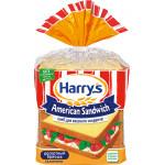 Хлеб для сэндвичей HARRY'S American Sandwich десертный бриошь, 470 г