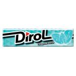 Жевательная резинка DIROL Сладкая мята 13,6 г