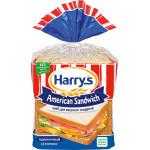 Хлеб HARRY'S пшеничный, 470 г