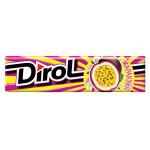 Жевательная резинка DIROL Fresh Маракуйя 13,6 г