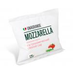 Сыр Моцарелла UNAGRANDE маленькие шарики, 125 г