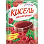 Кисель ТРАПЕЗА Малина, 100 г