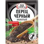 Перец черный ТРАПЕЗА горошек, 50 г