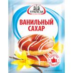 Ванильный сахар ТРАПЕЗА, 30 г