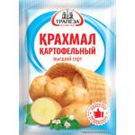 Крахмал картофельный ТРАПЕЗА, 100 г