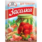 Приправа ТРАПЕЗА Засолка для томатов, 30 г