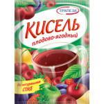 Кисель ТРАПЕЗА Плодово-ягодный, 100 г