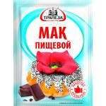 Мак пищевой ТРАПЕЗА, 50 г