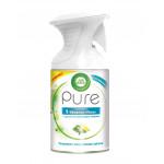 Освежитель воздуха AIRWICK Pure Цветущий лимон, 250 мл