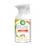 Освежитель воздуха AIRWICK Pure Апельсин и грейпфрут, 250 мл