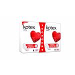 Прокладки KOTEX ultra супер duo, 2х8 шт
