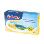Масло сливочное АНКОР 82% 180гр