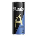 Напиток энергетический ADRENALINE GAME FUEL, 250 мл