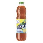 Чай черный NESTEA лимон, 1,5 л