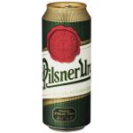 Пиво светлое PILSNER URQUELL железная банка, 0,5л