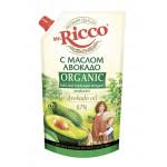 Майонез MR.RICCO с маслом авокадо, 400 мл