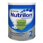 Кисломолочная смесь NUTRILON Кисломолочный 2, 400 г