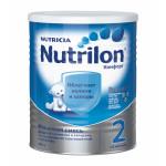 Молочная смесь NUTRILON Комфорт 2, 400 г