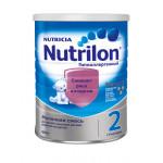 Молочная смесь NUTRILON Гипоаллергенный 2, 800 г