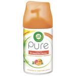 Освежитель воздуха AIRWICK Pure с ароматом апельсина и грейпфрута, 250 мл