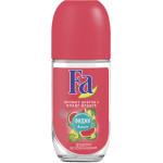 Роликовый дезоодрант FA Фиджи аромат арбуза, 50 мл
