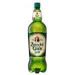 Пиво светлое ZATECKY GUS, 1,35 л