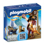 Конструктор PLAYMOBIL Пираты