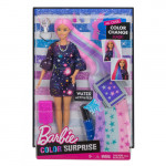 Кукла BARBIE COLOR SURPRISE