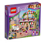 Конструктор LEGO Friends Пиццерия, 6-12 лет