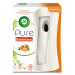 Освежитель воздуха AIRWICK Pure 5 эфирных масел с ароматом апельсина и грейпфрута, 250 мл