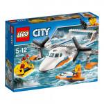 Конструктор LEGO 60164 Самолет охраны