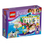 Конструктор LEGO FRIENDS 41315 Серф-станция, 6-12 лет