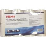 Ролики для кассовых аппаратов SIGMA,  80мм*80м