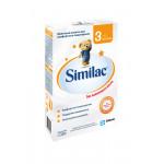 Сухая смесь SIMILAC, 350г