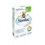 Детская молочная смесь SIMILAC 2, 350г