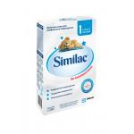 Детская молочная смесь SIMILAC 1, 350г