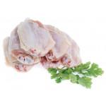 Крыло куриное 2 фаланги микс замороженное ЯСНЫЕ ЗОРИ, весовой
