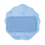 Подушка ВИЛИНА для ванной массажный эффект, 33х33 см