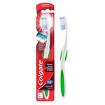 Зубная щетка COLGATE отбеливающая Оptic white средняя жесткость