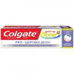 Зубная паста COLGATE Total 12 Здоровье десен, 75 мл