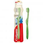 Зубная щетка COLGATE Древние секреты Безопасное отбеливание, мягкая