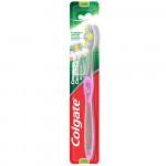 Зубная щетка COLGATE Сенсация свежести, колпачок в подарок