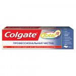 Зубная патса COLGATE Total 12 Профессиональная чистка, 75 мл