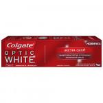 Зубная паста COLGATE Optic White Экстра сила, 75 мл