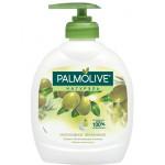 Жидкое мыло PALMOLIVE Натурэль Интенсивное увлажнение с экстрактом оливы и увлажняющим молочком, 300 мл